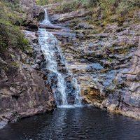 Funis Waterfall!