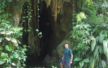cave parque lage