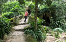 nature parque lage