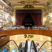 El Ataneo Book Store