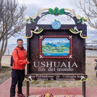 Ushuaia -18