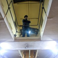 Museo del Fin del Mundo: the former Ushuaia prison