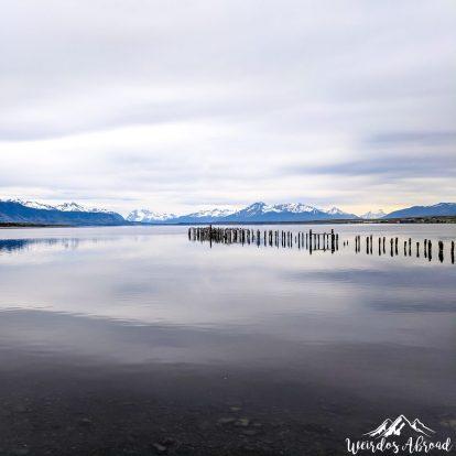 Puerto Natales - square